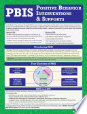 PBIS: Positive Behavior Interventions and Supports
