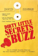 Dirty Little Secrets of Buzz Pdf/ePub eBook