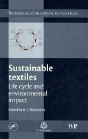 Sustainable Textiles Book