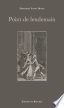Point de lendemain (1777 et 1812)