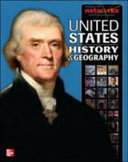 United States History And Geography Student Edition Book