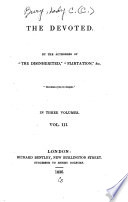 The Devoted Book PDF