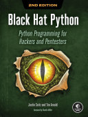Black Hat Python  2nd Edition