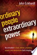 Ordinary People, Extraordinary Power