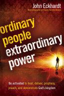Ordinary People  Extraordinary Power