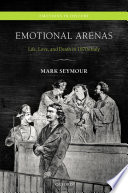 Emotional Arenas Book