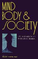 Mind  Body  and Society