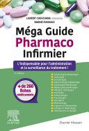 Pdf Méga Guide Pharmaco Infirmier Telecharger