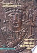 Katalog der byzantinischen Münzen