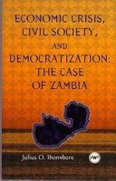 Economic Crisis, Civil Society, and Democratization