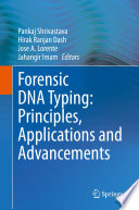 Forensic DNA Typing: Principles, Applications and Advancements