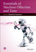 Essentials of Machine Olfaction and Taste Pdf/ePub eBook