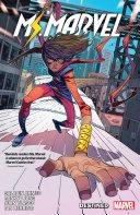 Ms. Marvel By Saladin Ahmed Vol. 1 Pdf/ePub eBook