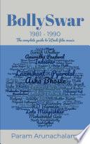 Read Online BollySwar: 1981 - 1990 For Free