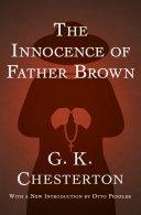 The Innocence of Father Brown Pdf/ePub eBook