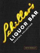 Schiller's Liquor Bar Cocktail Collection Pdf/ePub eBook