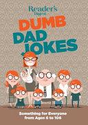 Reader s Digest Dumb Dad Jokes