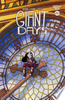 Giant Days  52