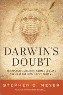 Pdf Darwin's Doubt Telecharger