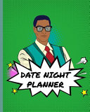 Date Night Planner Book PDF