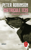 Matricule 1139 Pdf/ePub eBook