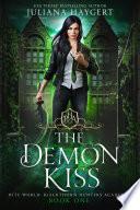 The Demon Kiss Book PDF