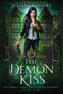 Pdf The Demon Kiss