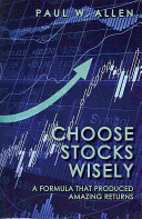 Choose Stocks Wisely
