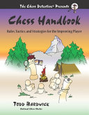 Chess Handbook  Rules  Tactics  and Strategies for the Improving Player