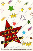 Any Kid Can Be a Super Star Book