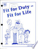 Fit for Duty, Fit for Life Pdf/ePub eBook