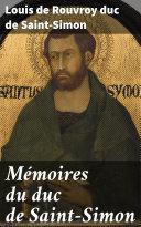 Pdf Mémoires du duc de Saint-Simon