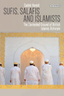 Sufis, Salafis and Islamists