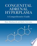 Congenital Adrenal Hyperplasia Book