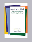 Aging And Work