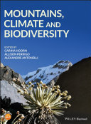 Mountains  Climate and Biodiversity