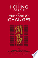The Orginal I Ching Oracle