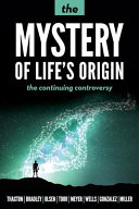 The Mystery of Life s Origin