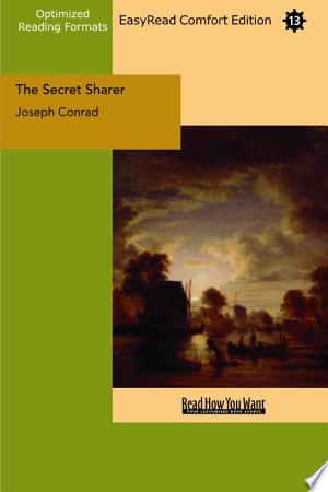 Download The Secret Sharer Free Books - Dlebooks.net
