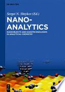 Nanoanalytics