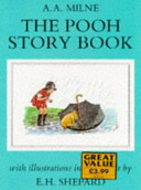 The Pooh Story Book