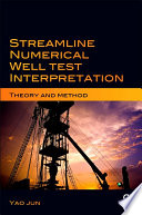 Streamline Numerical Well Test Interpretation