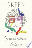 Green Sam Graham-Felsen Cover