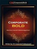 Corporate Bold