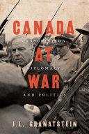 Canada at War [Pdf/ePub] eBook