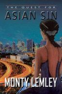 The Quest for Asian Sin [Pdf/ePub] eBook