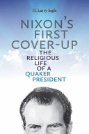 Nixon's First Cover-up