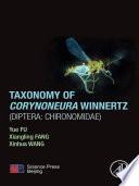Taxonomy of Corynoneura Winnertz  Diptera  Chironomidae