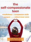 The Self Compassionate Teen Book