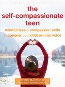 The Self-Compassionate Teen Pdf/ePub eBook